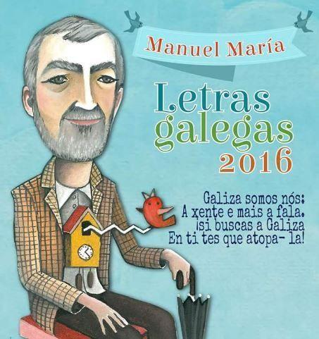 Día de las letras gallegas: cuentacuentos y celebraciones para niños.