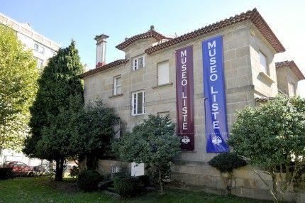 Museos Vigo niños