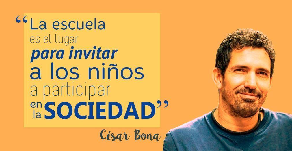 Encuentros con Cesar Bona