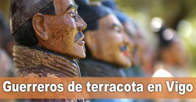 Guerreros de Terracota: Nuestra experiencia en familia
