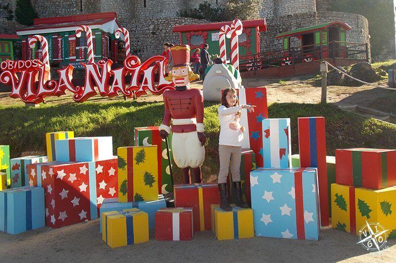Obidos, Vila Natal