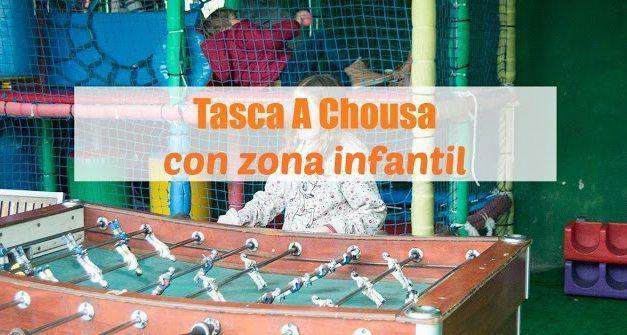 Restaurante familiar Tasca A Chousa