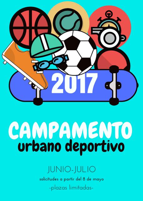 Campamento de Verano en Coliseum Vigo, campamento urbano deportivo