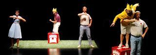 "Auditorio Municipal de Vigo- ""Teatro a Feira"""