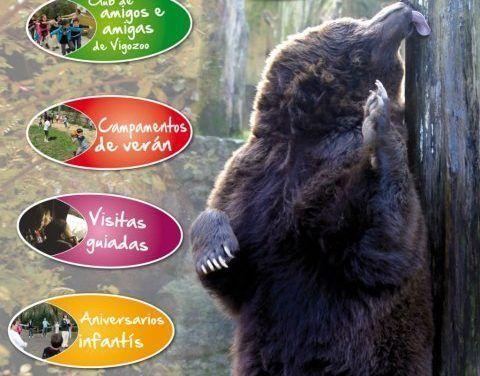 Vigozoo, el Zoo de Vigo