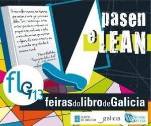 Feria del Libro en Vigo