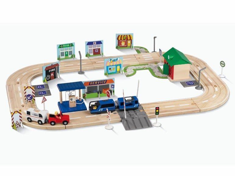 Los juguetes del Lidl (2ª parte)
