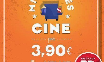 Cine infantil Vigo