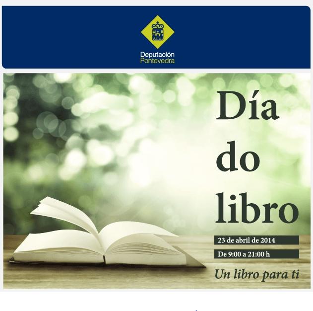 Día del Libro y otras actividades literarias para niños
