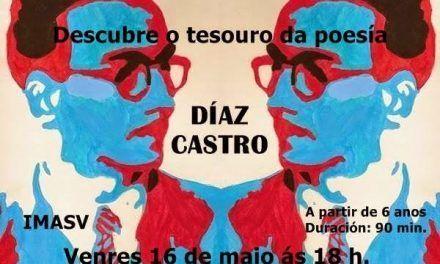 Dia de las letras gallegas y actividades