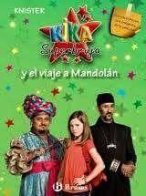 Cine infantil en Mayo