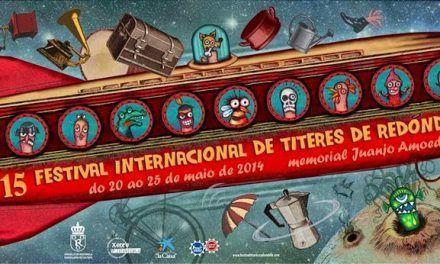 XV Festival Internacional de Títeres