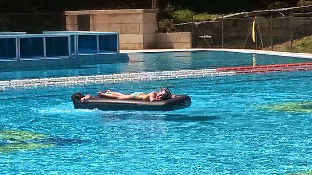 ¿Qué piscinas abrirán este verano?