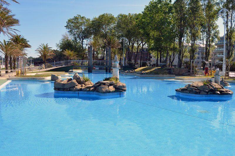 piscinas al aire libre vigopeques