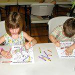 Escuelas Infantiles de la Xunta de Galicia. Se abre plazo de inscripción