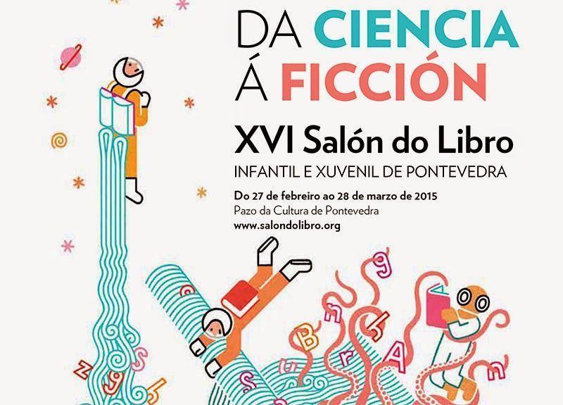 Salón del Libro 2015