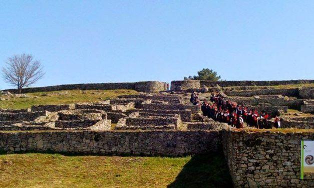 🥇 Parque Arqueológico de la Cultura Castreña Lansbrica