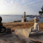 5 lugares que visitar con niños en Punta Moreiras