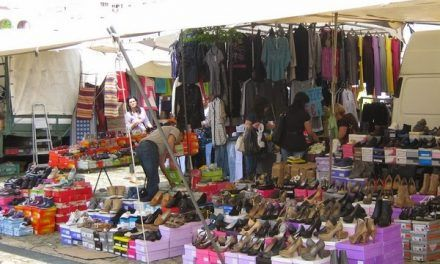 Ferias y mercadillos Vigo y alrededores