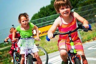 Senderismo y día de la bicicleta en Vigo