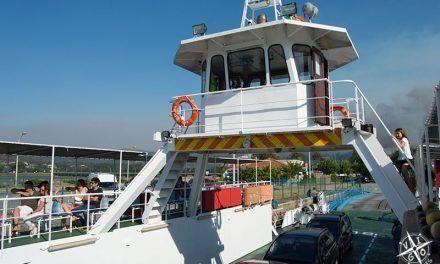 A Guarda, vuelve el Ferry y la observación de estrellas