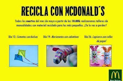 Actividades para niños en los Centros Comerciales Vigo