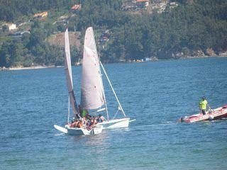 Campamentos de verano Concello de Vigo