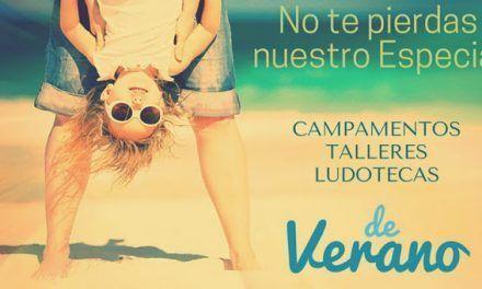 Campamentos verano Vigo