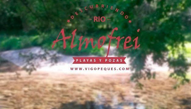Almofrei: un río por descubrir