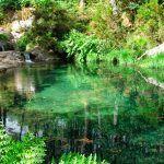 Las 5 piscinas naturales para perderse en Galicia