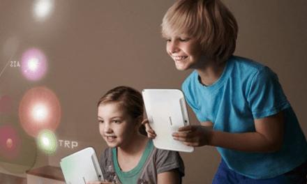 Cursos GRATUITOS de Programación y realidad aumentada para niños