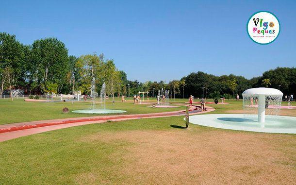 Parque O Castelinho de Vila Nova de Cerveira