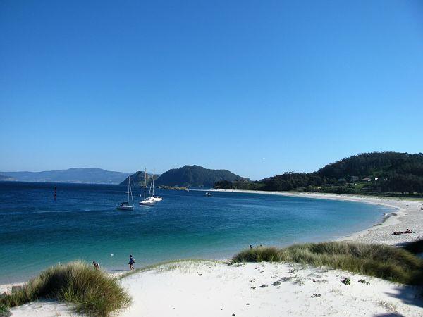 Rutas guiadas gratuitas por las Islas Atlánticas
