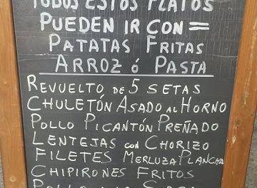 Comer por 3 euros o menos