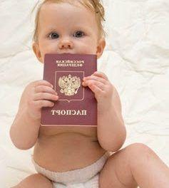 Documentos necesarios si viajas con niños
