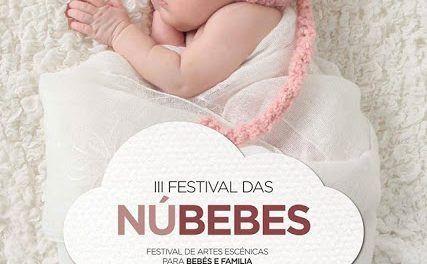 III Festival de artes escénicas para bebes