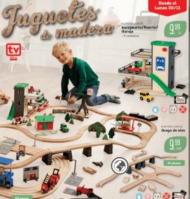 Los juguetes del Lidl (3º Parte)