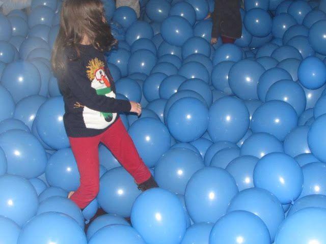20 planes para disfrutar con niños antes de Reyes