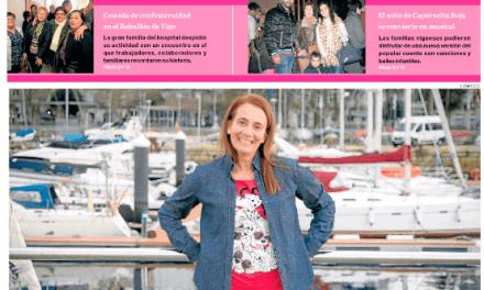 Entrevista Atlántico Diario