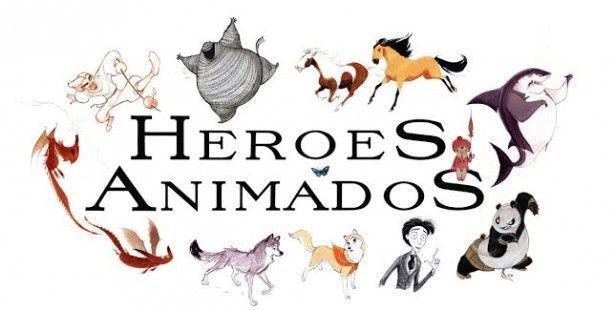 Heroes animados llega a Vigo