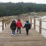 Vuelven las visitas guiadas gratuitas a las Islas Atlánticas