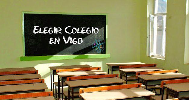 Elegir Colegio en Vigo