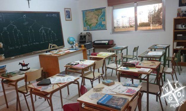 Museo Pedagógico de Galicia