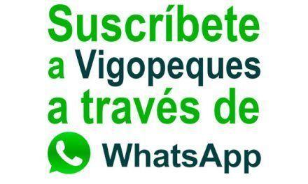 Suscripción a Vigopeques