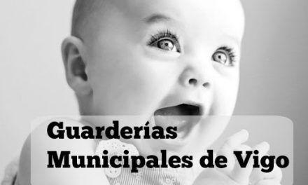 Guarderías Municipales de Vigo 2016