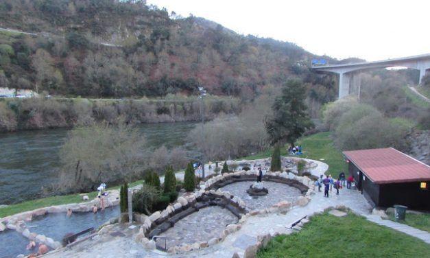 Ourense: reabren las termas de Outariz