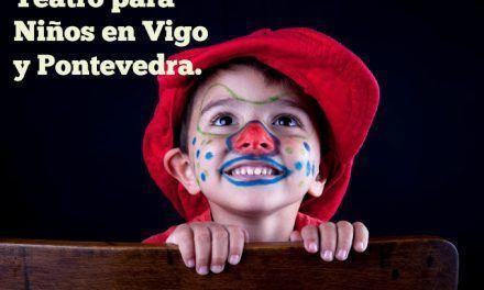 Teatro para niños: No sabrás cual escoger