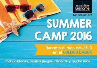 Summer Camp en Vigo - COLEGIO LABOR