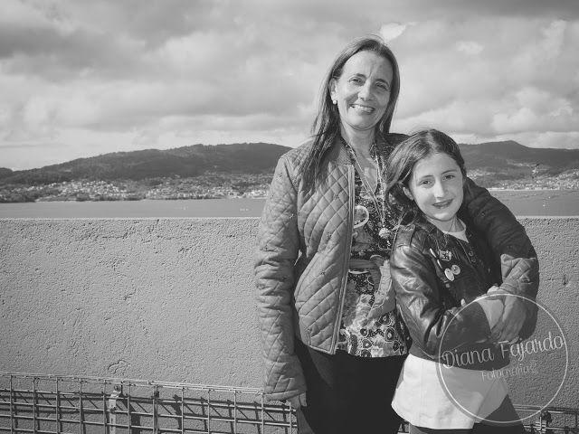 Sesión de fotos en familia: El regalo perfecto