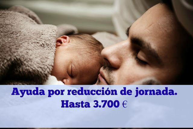 🥇 Ayuda por reducción de jornada 2020